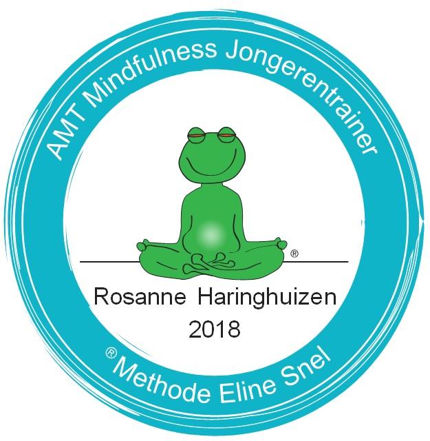 Rosanne Haringhuizen